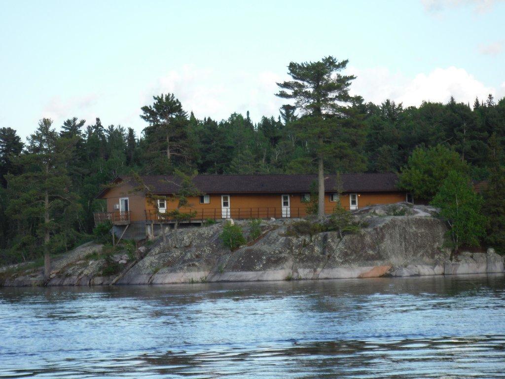 Perch Bay Resort