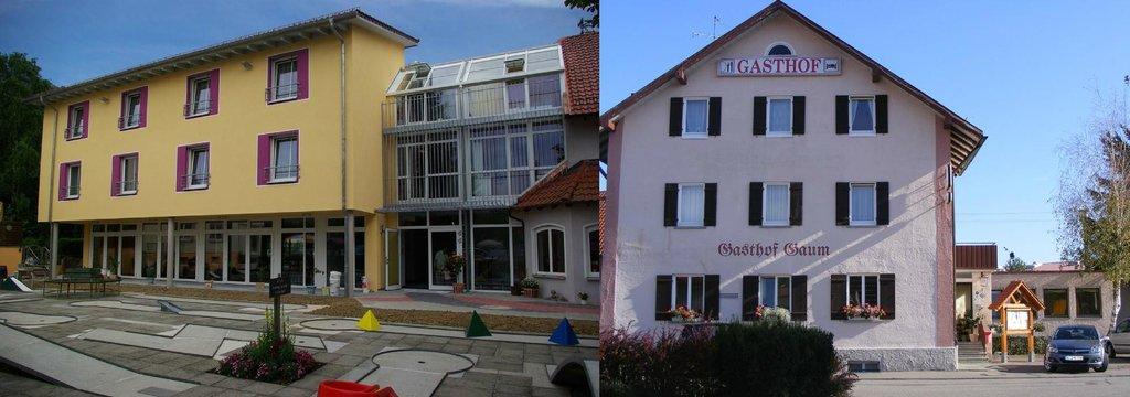 Hotel Gasthof Gaum