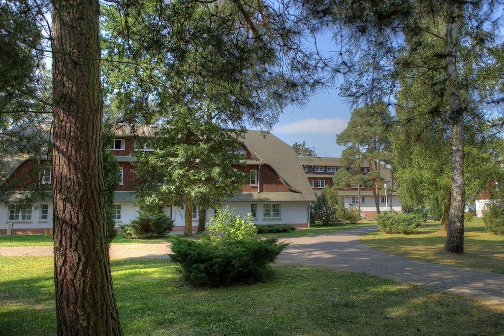 Hotel & Ferienanlage Waldhof