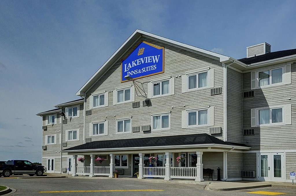 ‪Lakeview Inns & Suites - Brandon‬