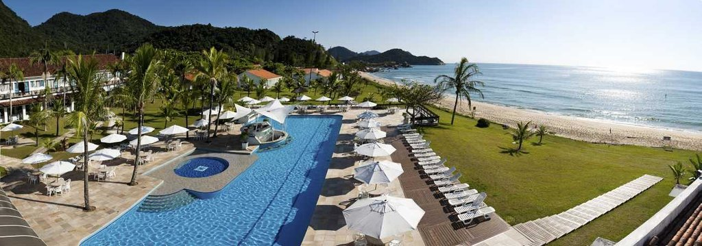 Plaza Itapema Resort & Spa - TEMPORARILY CLOSED
