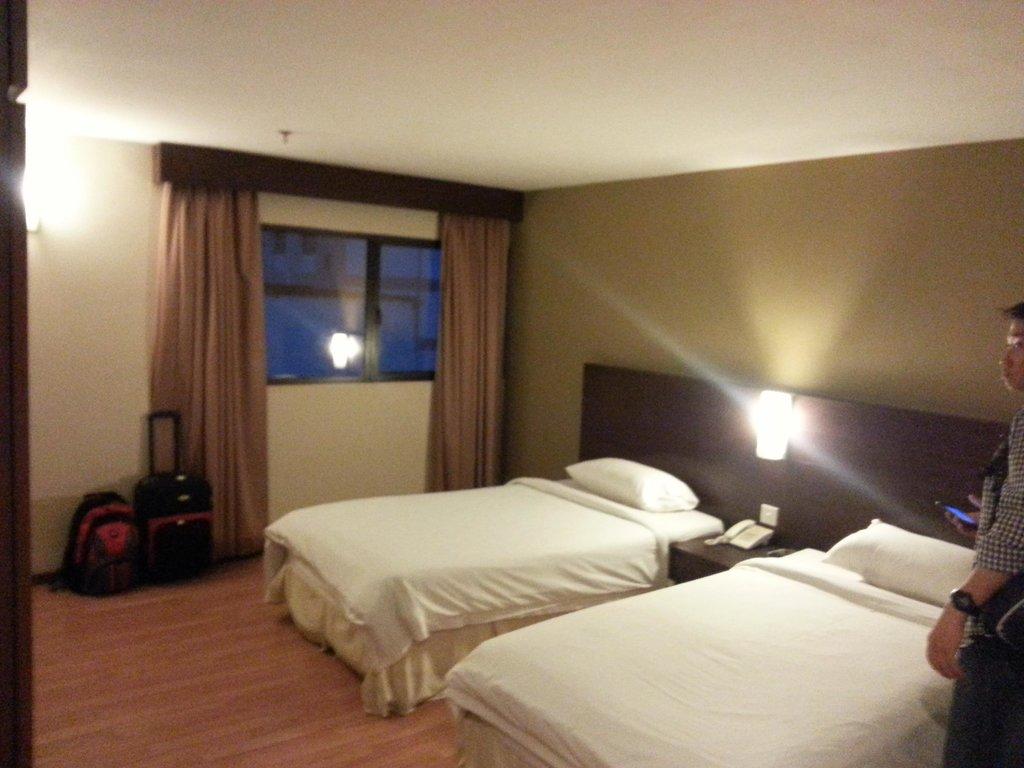 PPisland Hotel