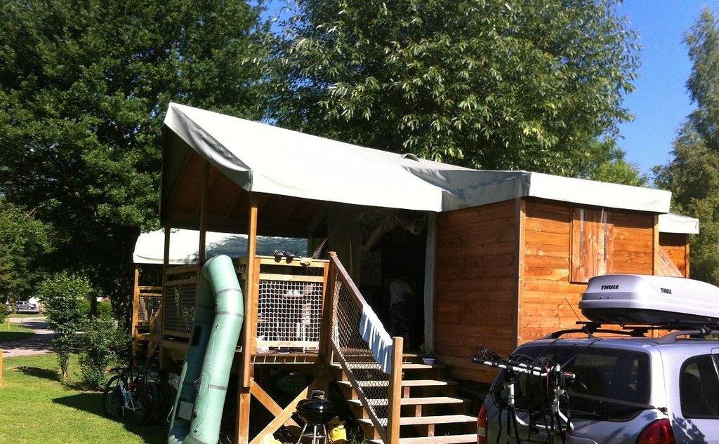 Camping Val de Bonnal
