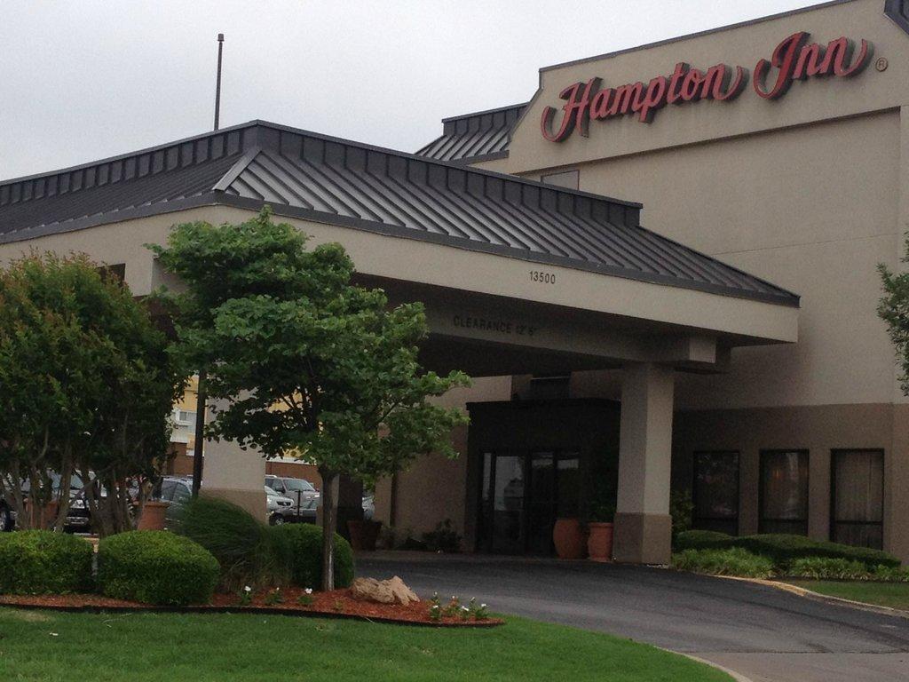 Baymont Inn & Suites Oklahoma City