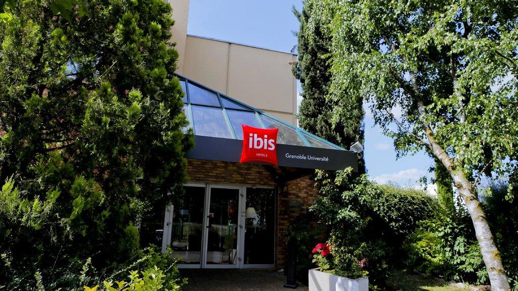 Ibis Grenoble Université