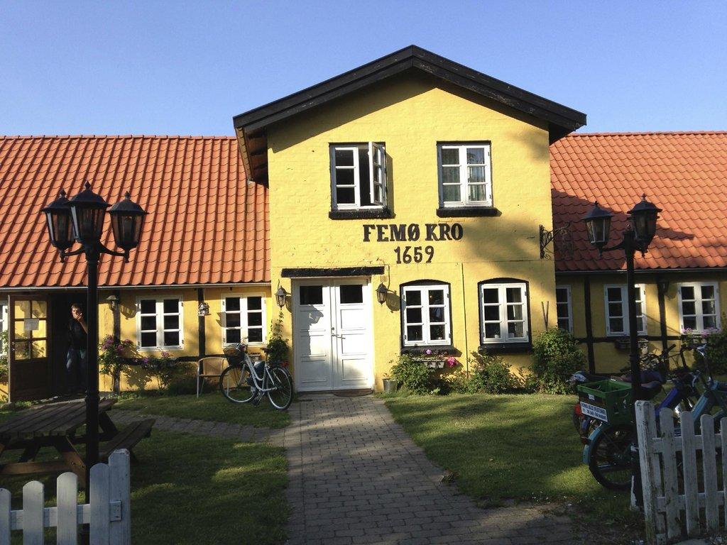 Femø Kro & Kursuscenter