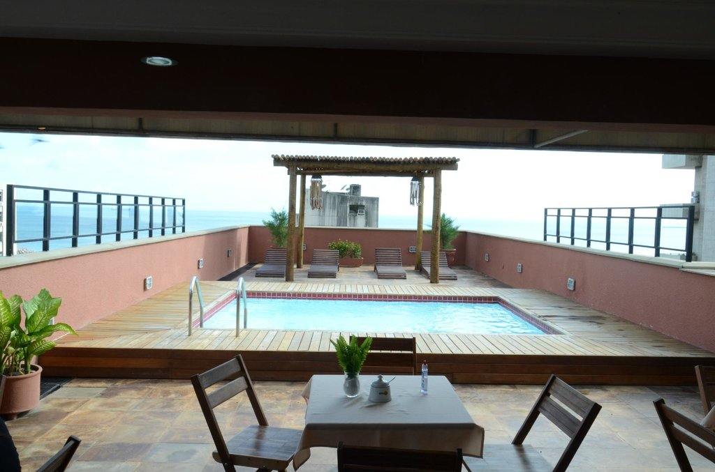 Fortaleza Inn