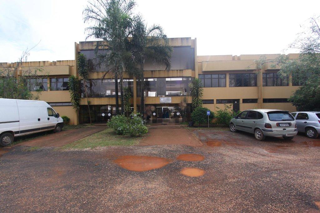 HI - Brasilia Hostel
