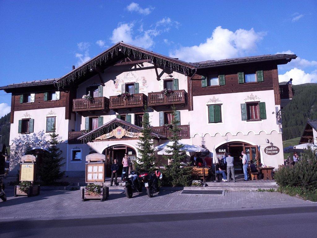 Hotel Pontiglia