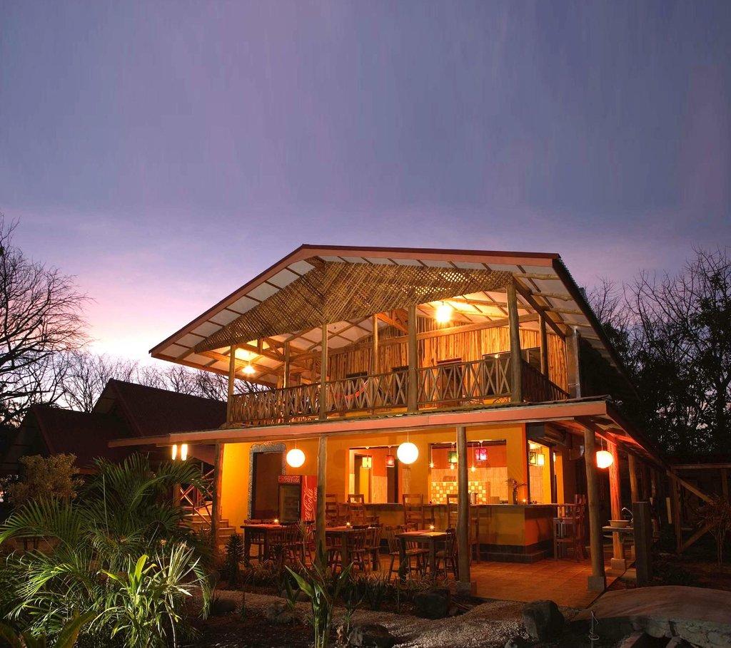 Casa Zen Guest House & Yoga Center