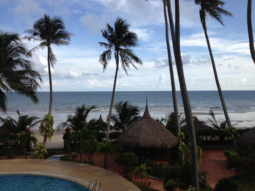Hai Gia Resort