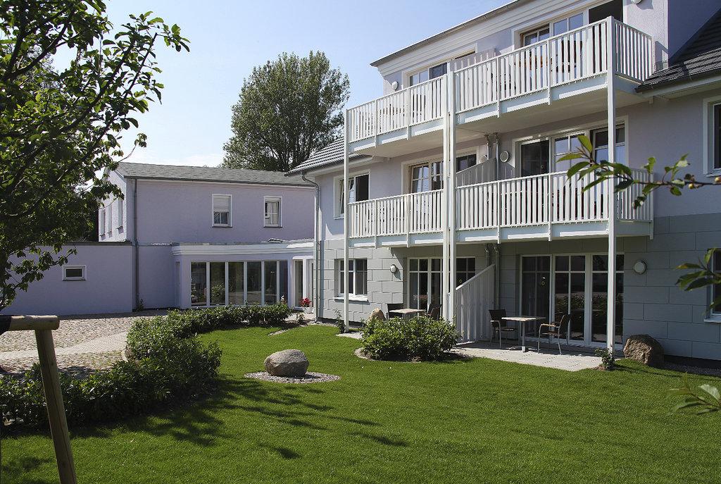 Aparthotel Saatmann