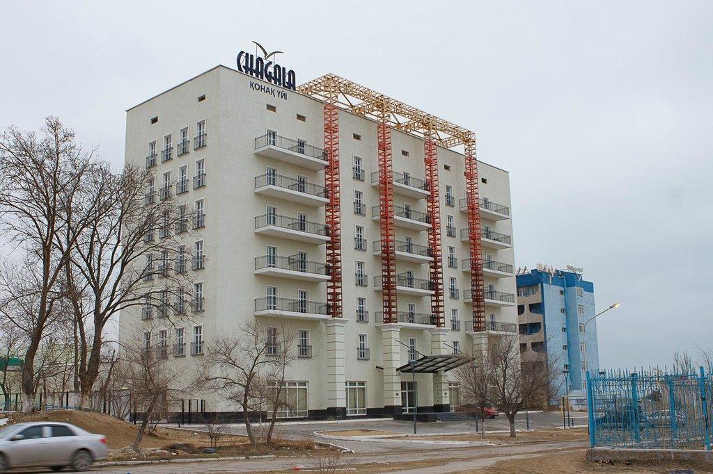 Chagala Hotel Aktau