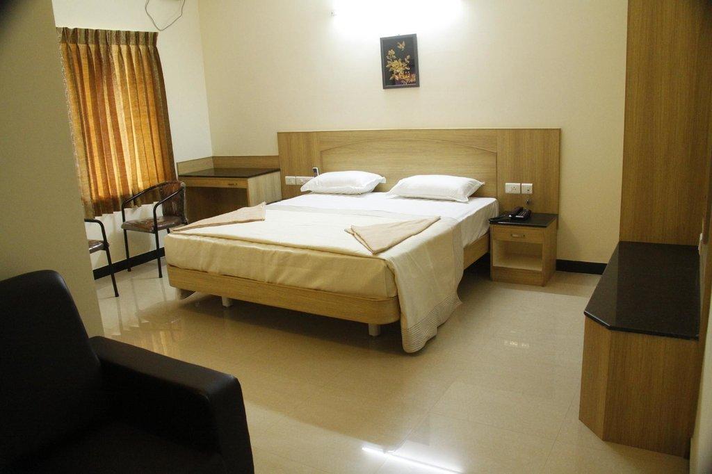 S K Residency