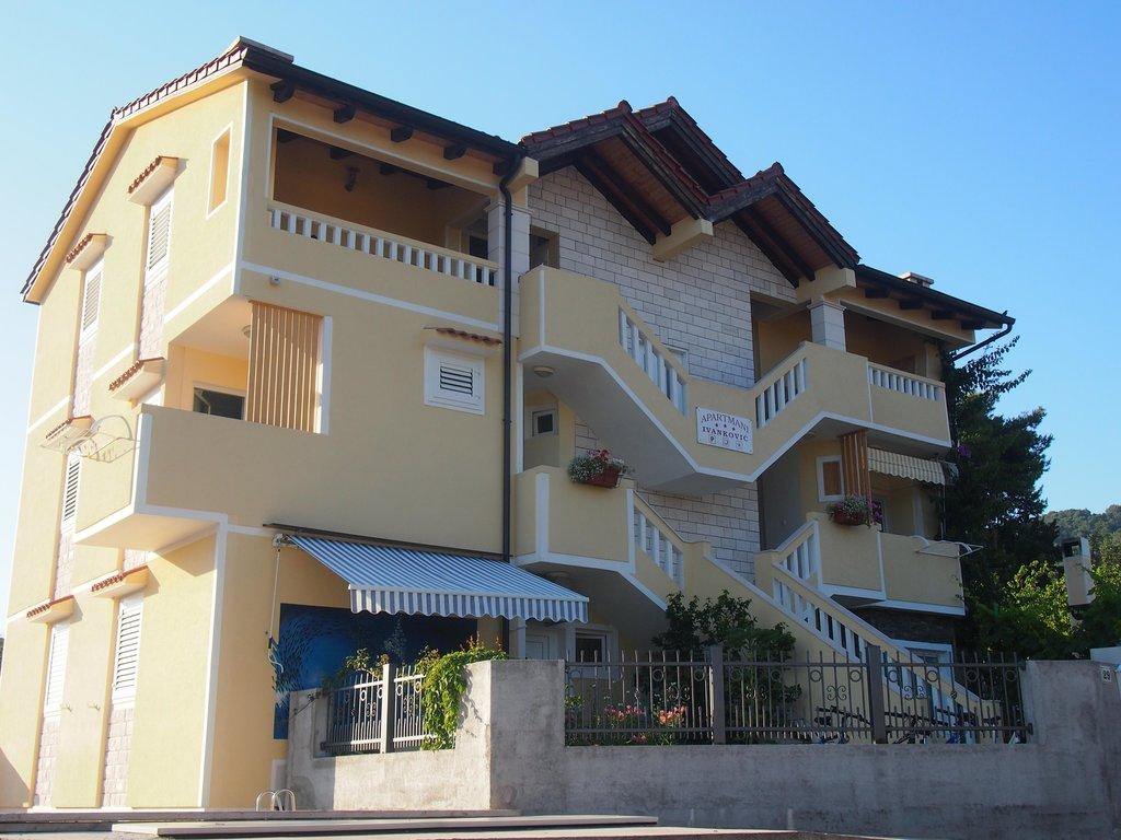Apartments Ivankovic