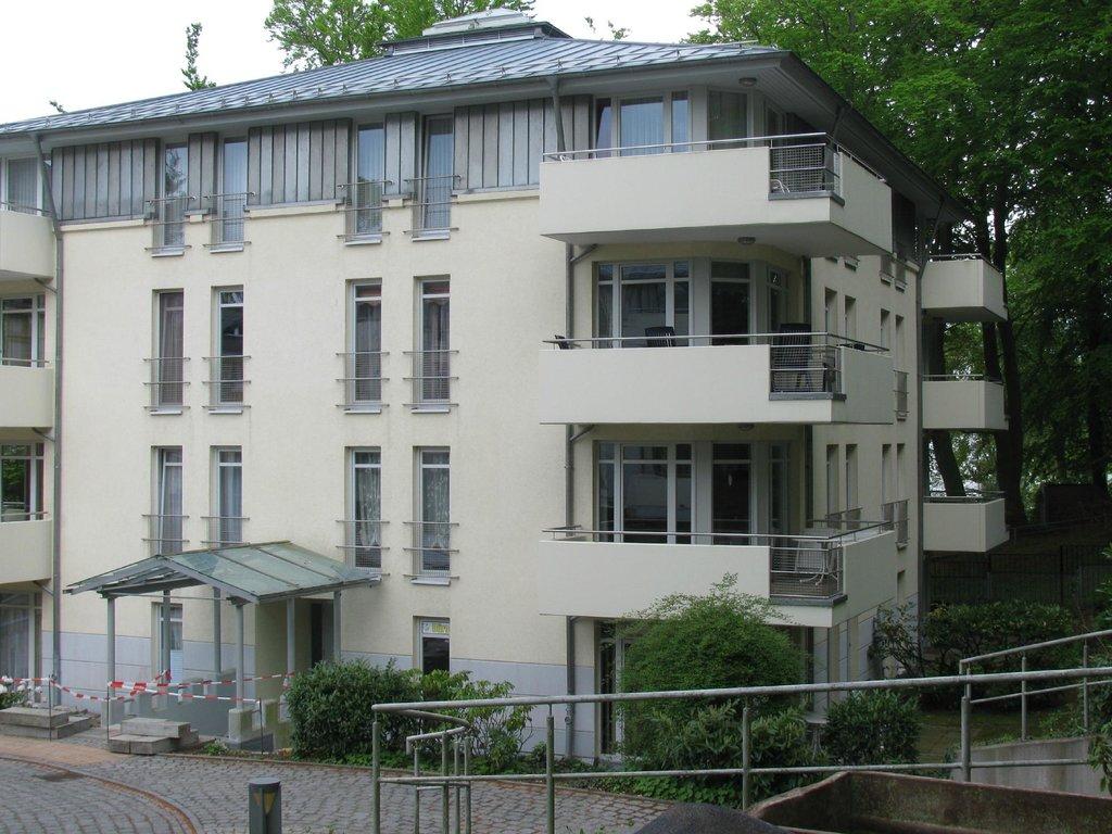 Residenz Bleichroeder
