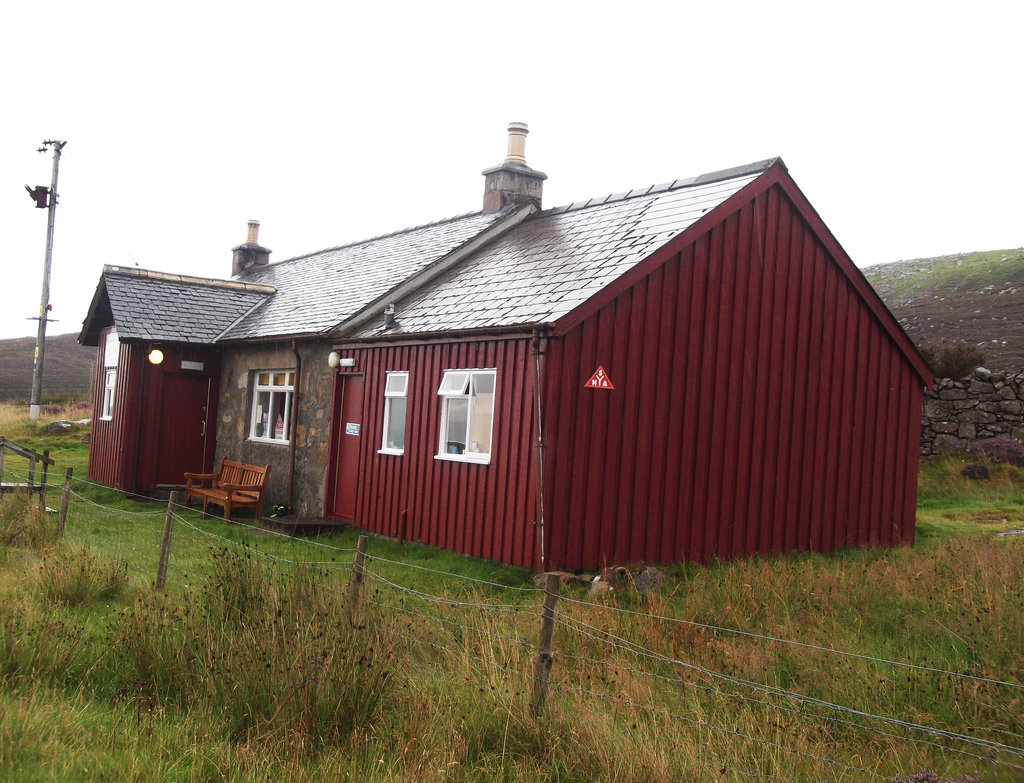Raasay Youth Hostel
