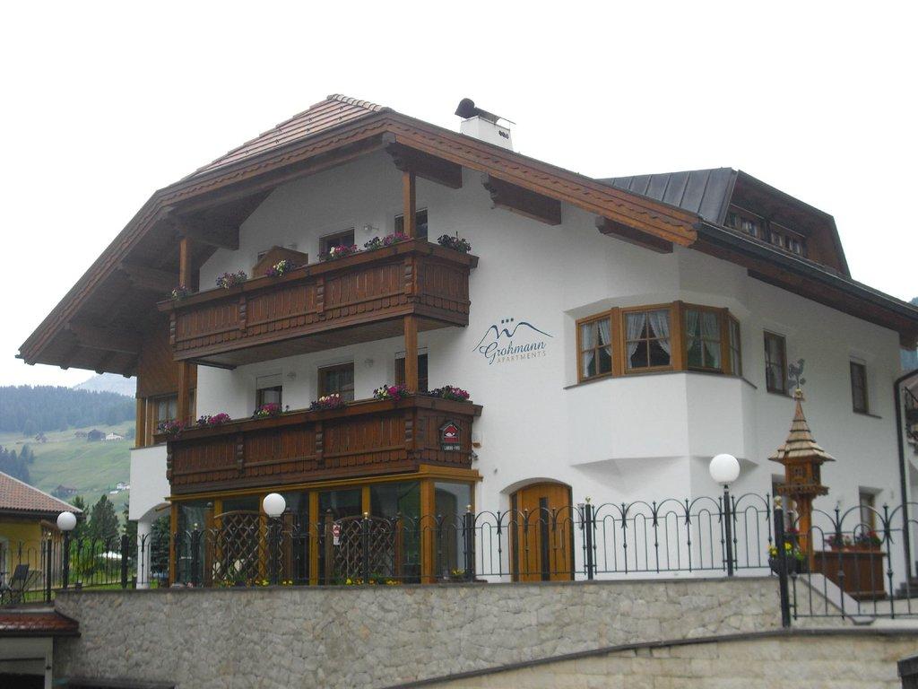 Grohmann Apartments