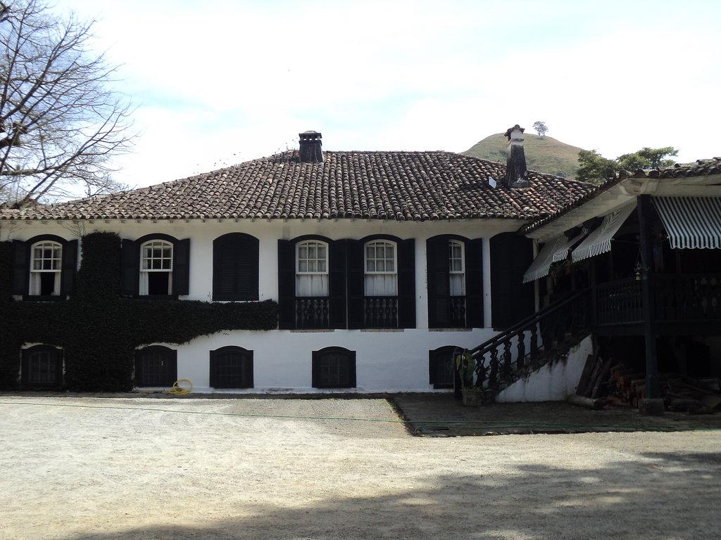 Samambaia Hostel