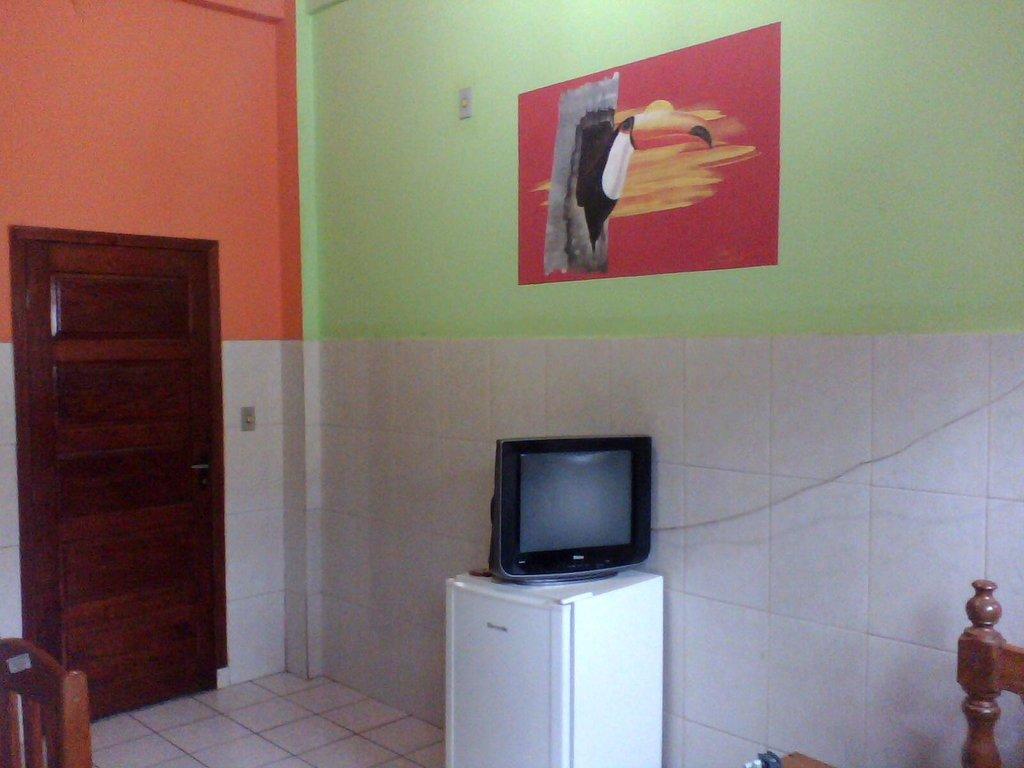 Hotel E Restaurante Do Papai