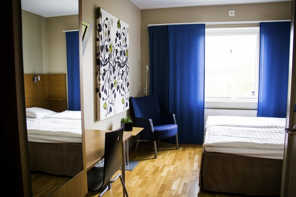 Hotel Vidostern Varnamo
