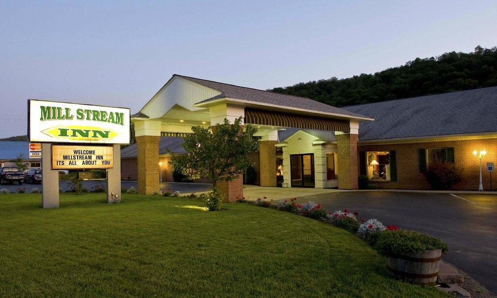 Millstream Inn