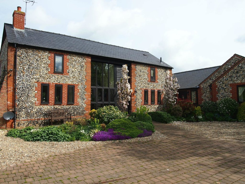 Bloodstock Barn Bed and Breakfast