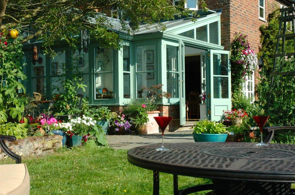 Hope Cottage Tours