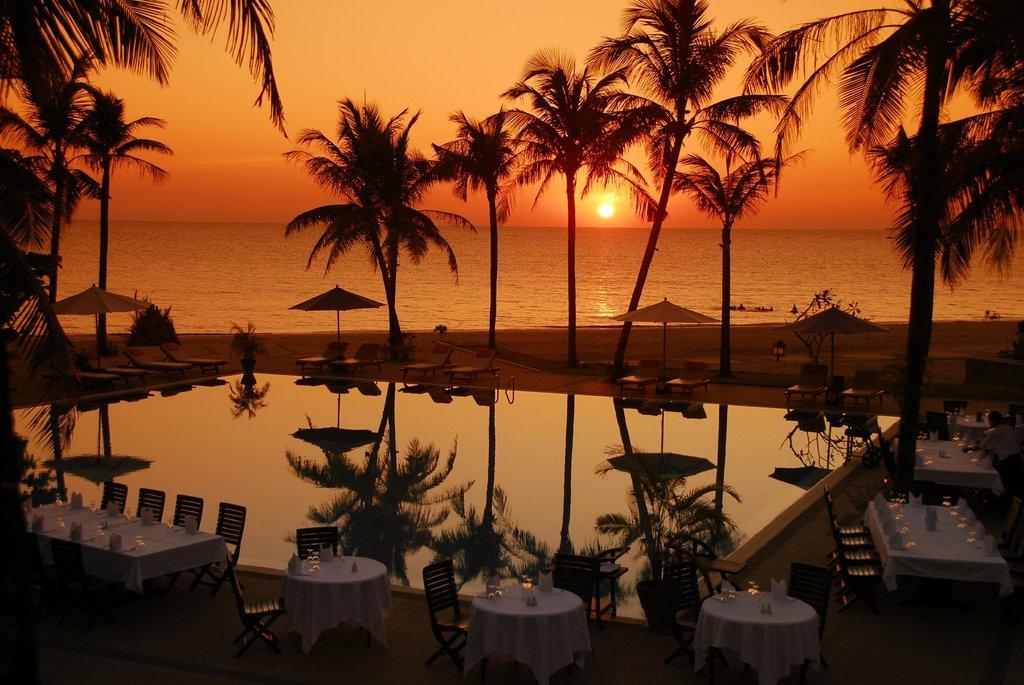 Aureum Palace Resort & Spa - Ngwe Saung