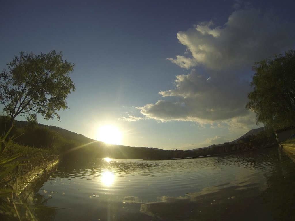 Le Domaine du Petit Lac