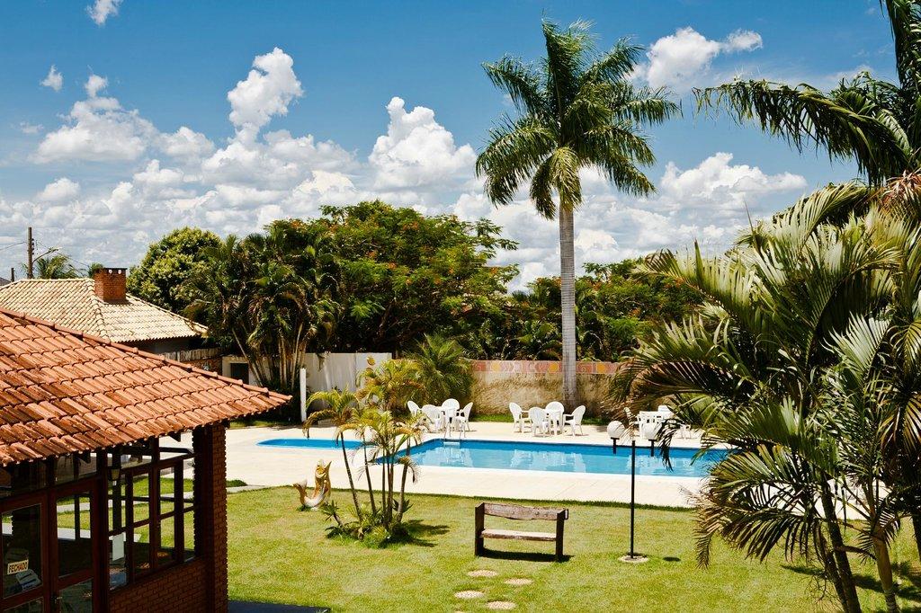 Hotel Praia Parque