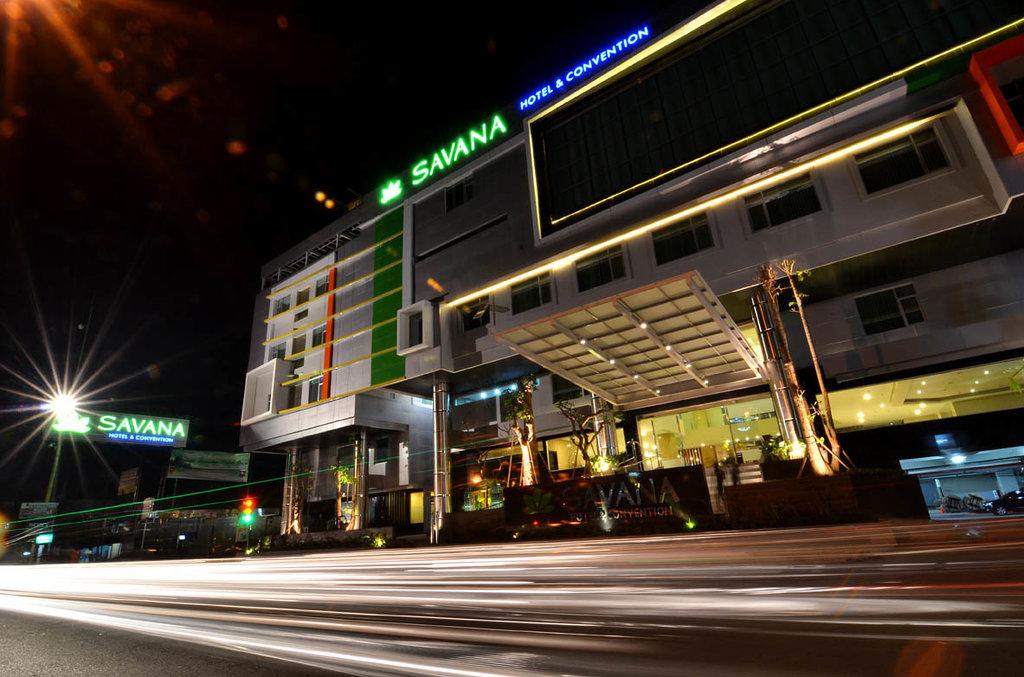 사바나 호텔 & 컨벤션