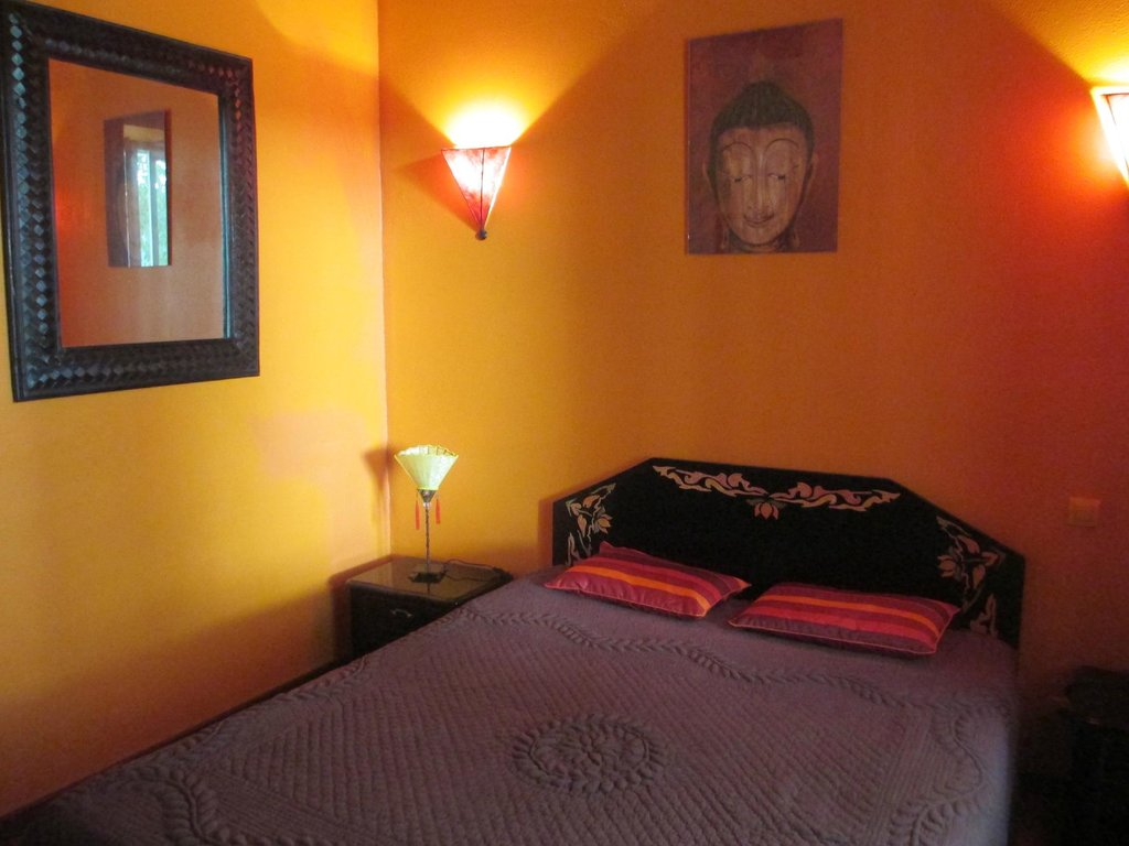 Chambres d'Hotes Le Leyrac