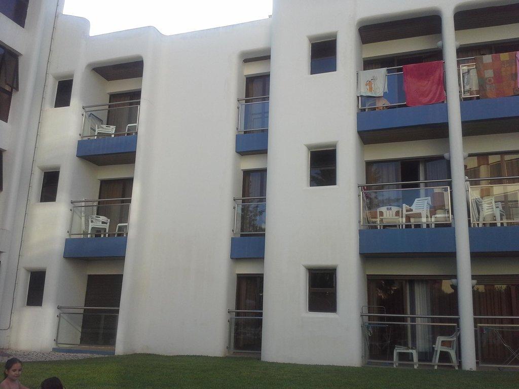 Hotel Apartamentos Zarco