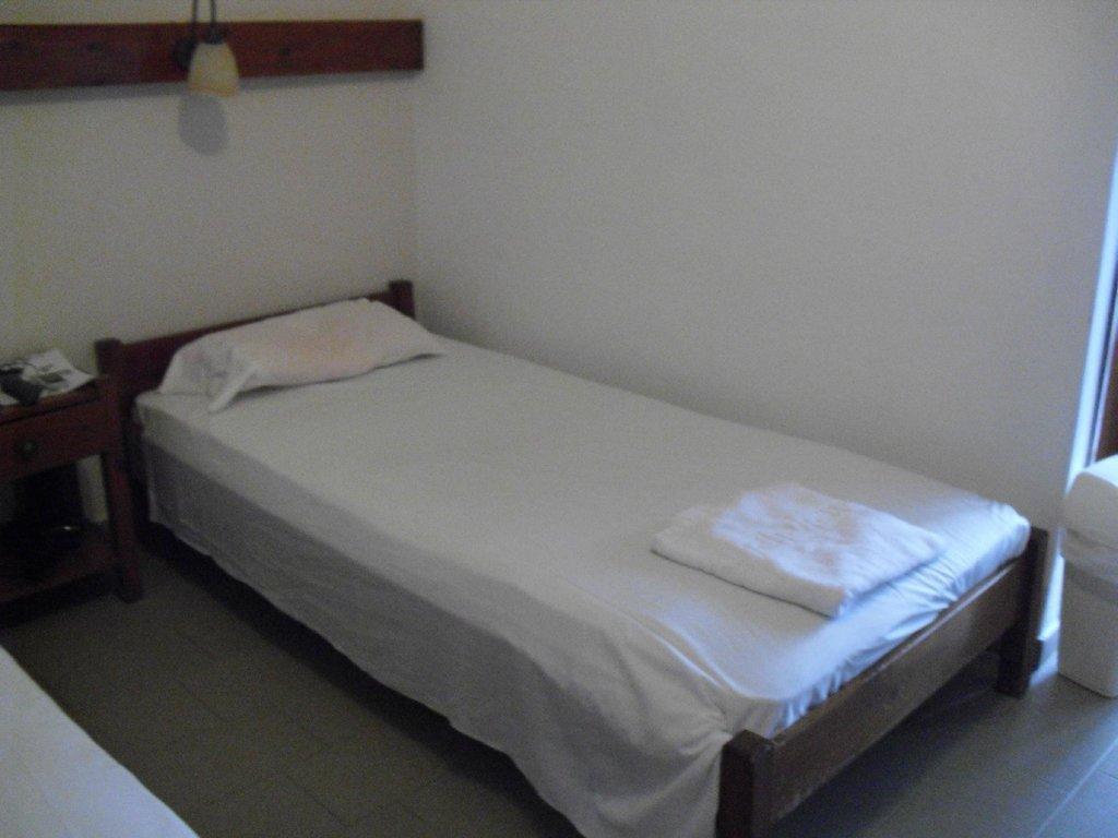 Hotel Kato Stalos Beach
