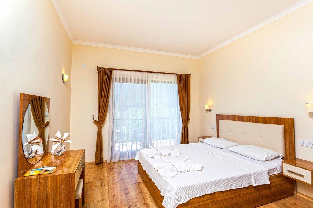 Adrasan Deniz Hotel