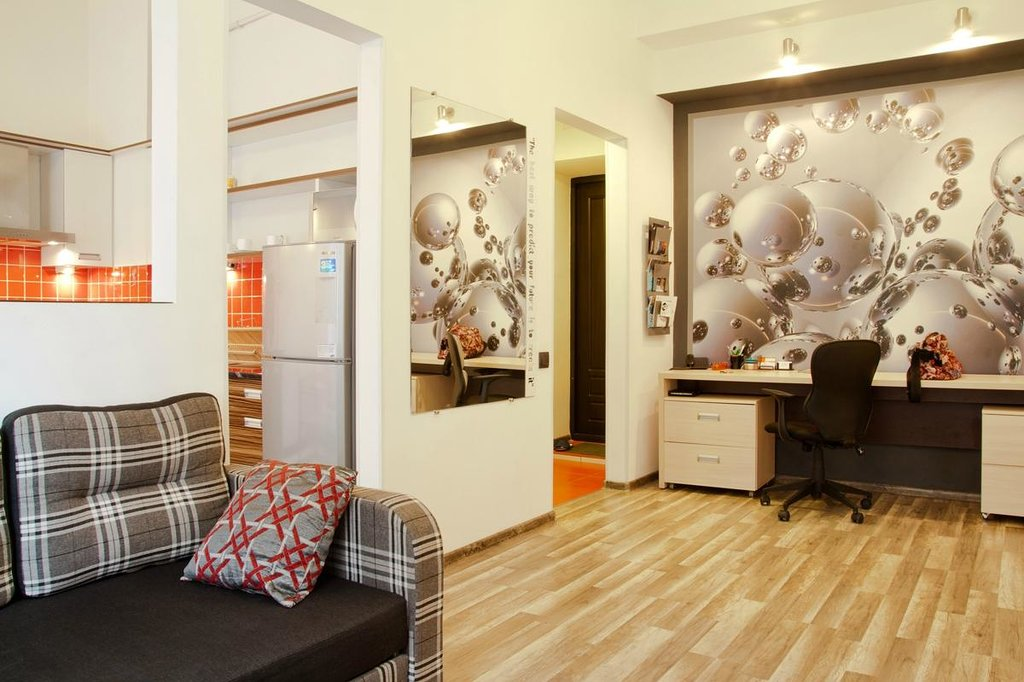 Modern Properties Lviv