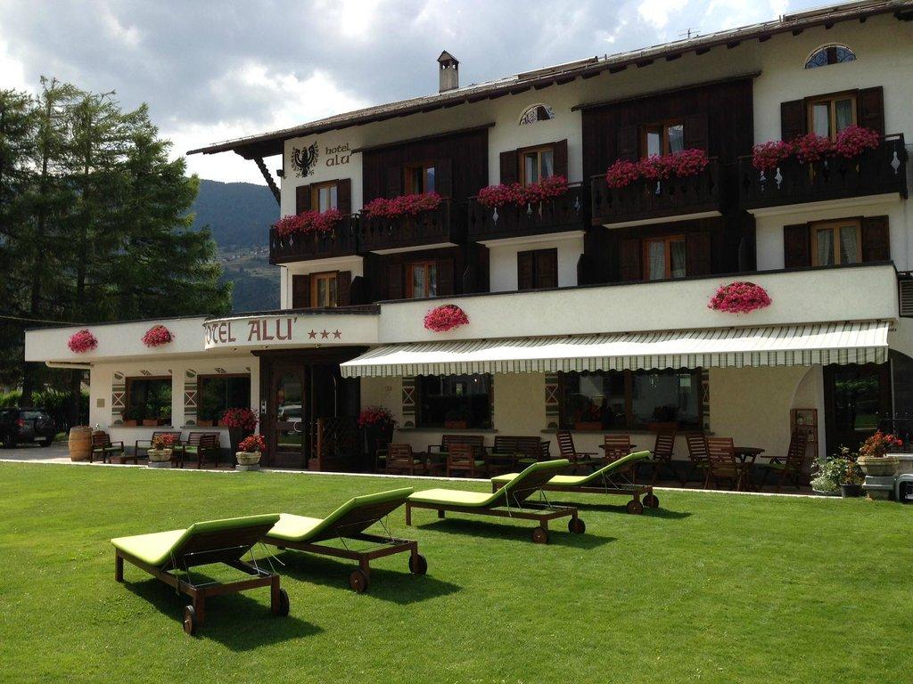 Hotel Alu