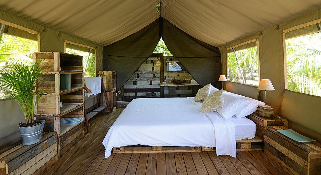 Otentic Eco Tent Experience