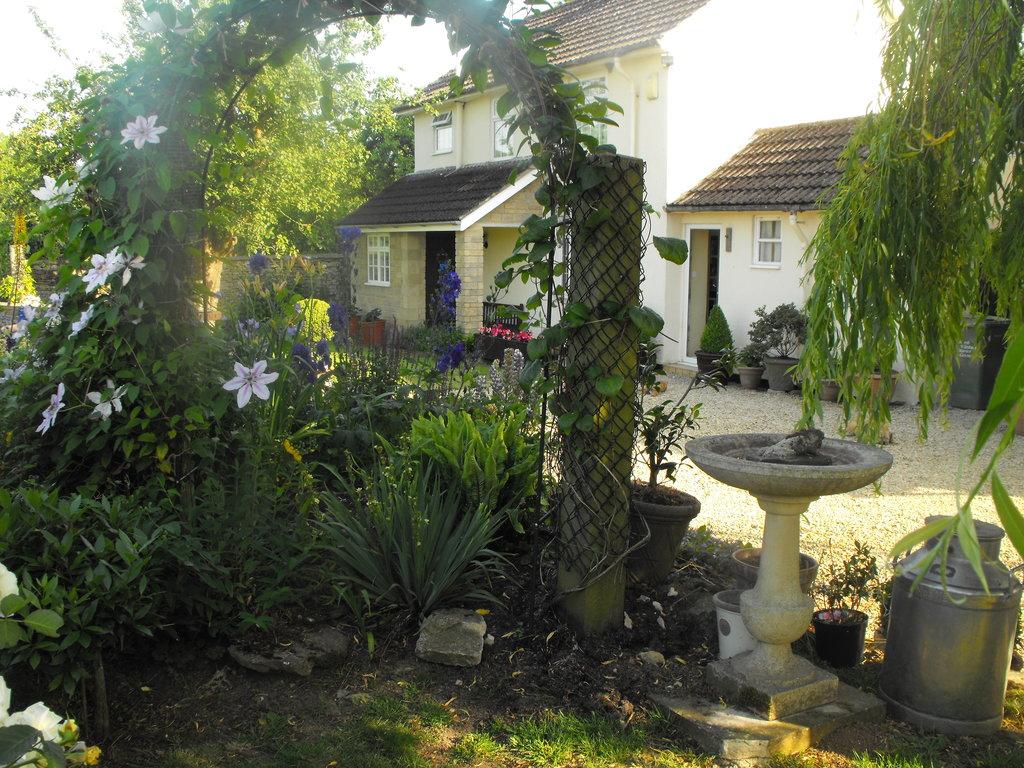 Fosse Farm Cottage