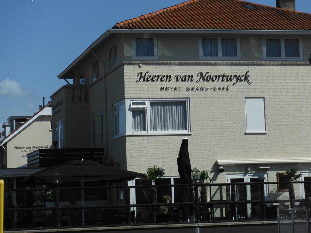 Heeren van Noortwyck Hotel Grand Cafe