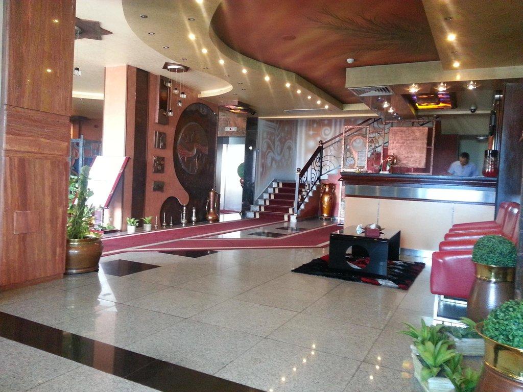Libya Hotel