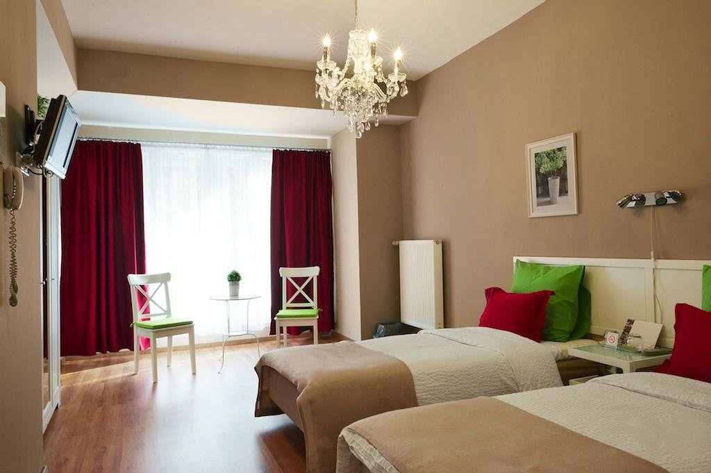 Danube Guest House
