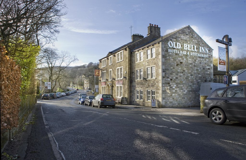 The Old Bell Inn, Hotel and Restaurant