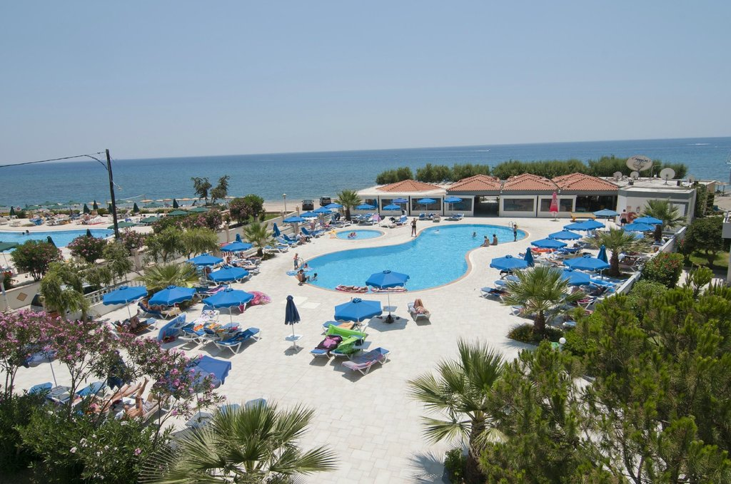 艾爾維塔海灘酒店