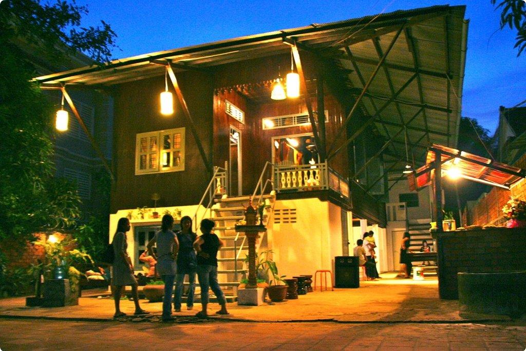 Mangolo Hostel Angkor