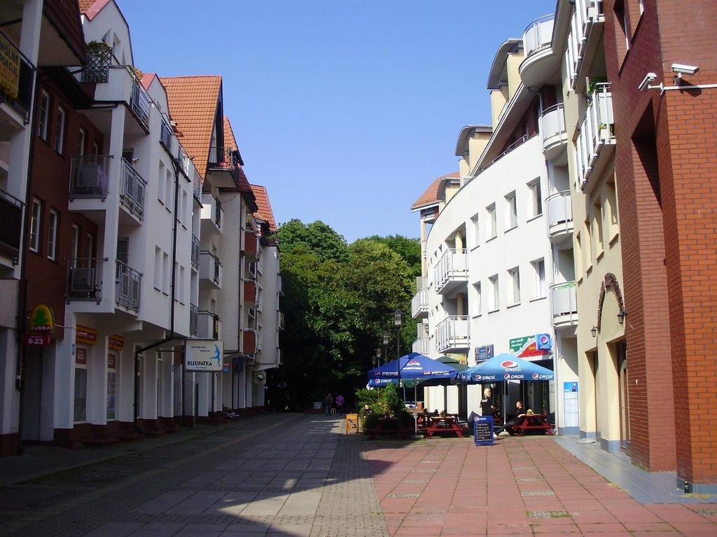 Kurhotel Baltyk