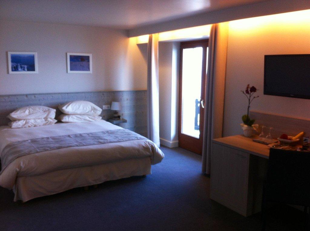 Hotel Le Leman