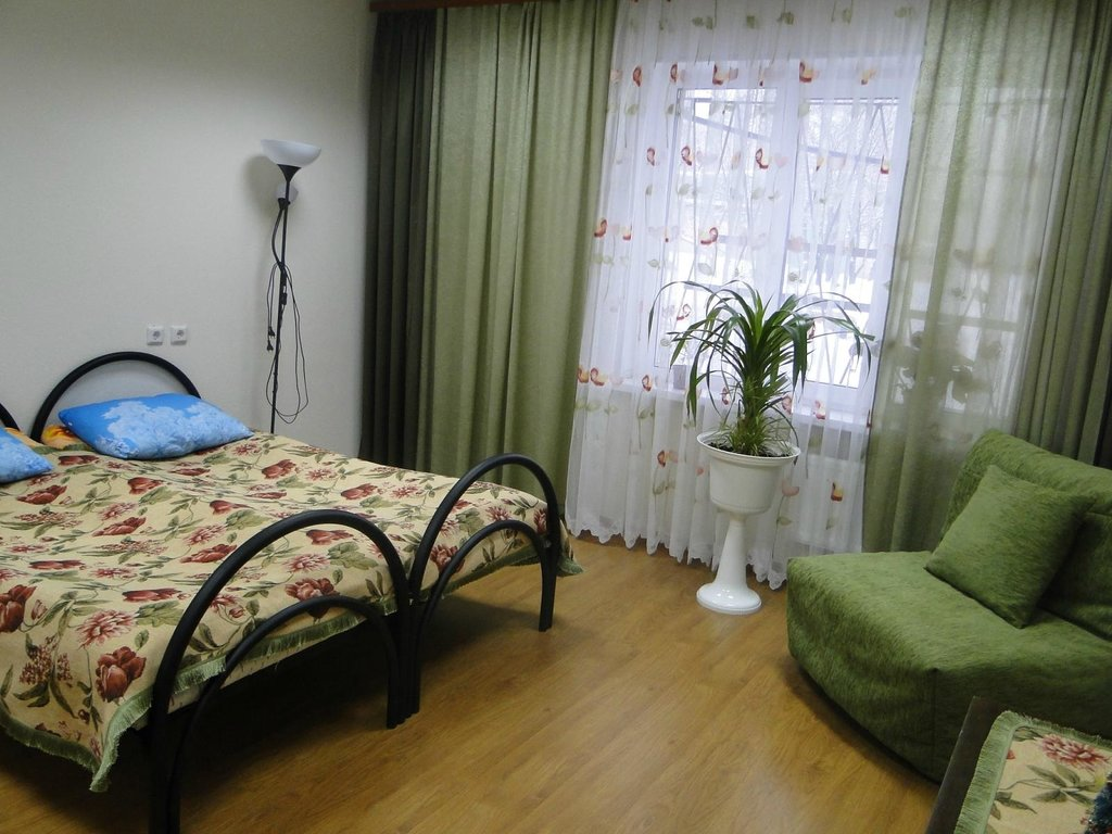 Alpiyskiy Hostel