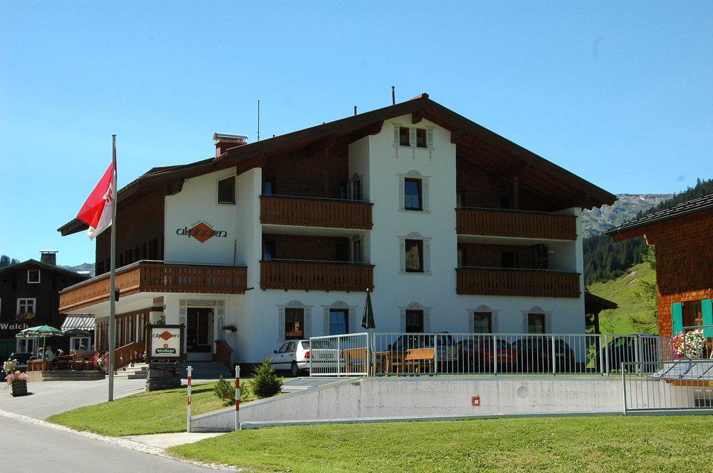 Alphorn Gasthof